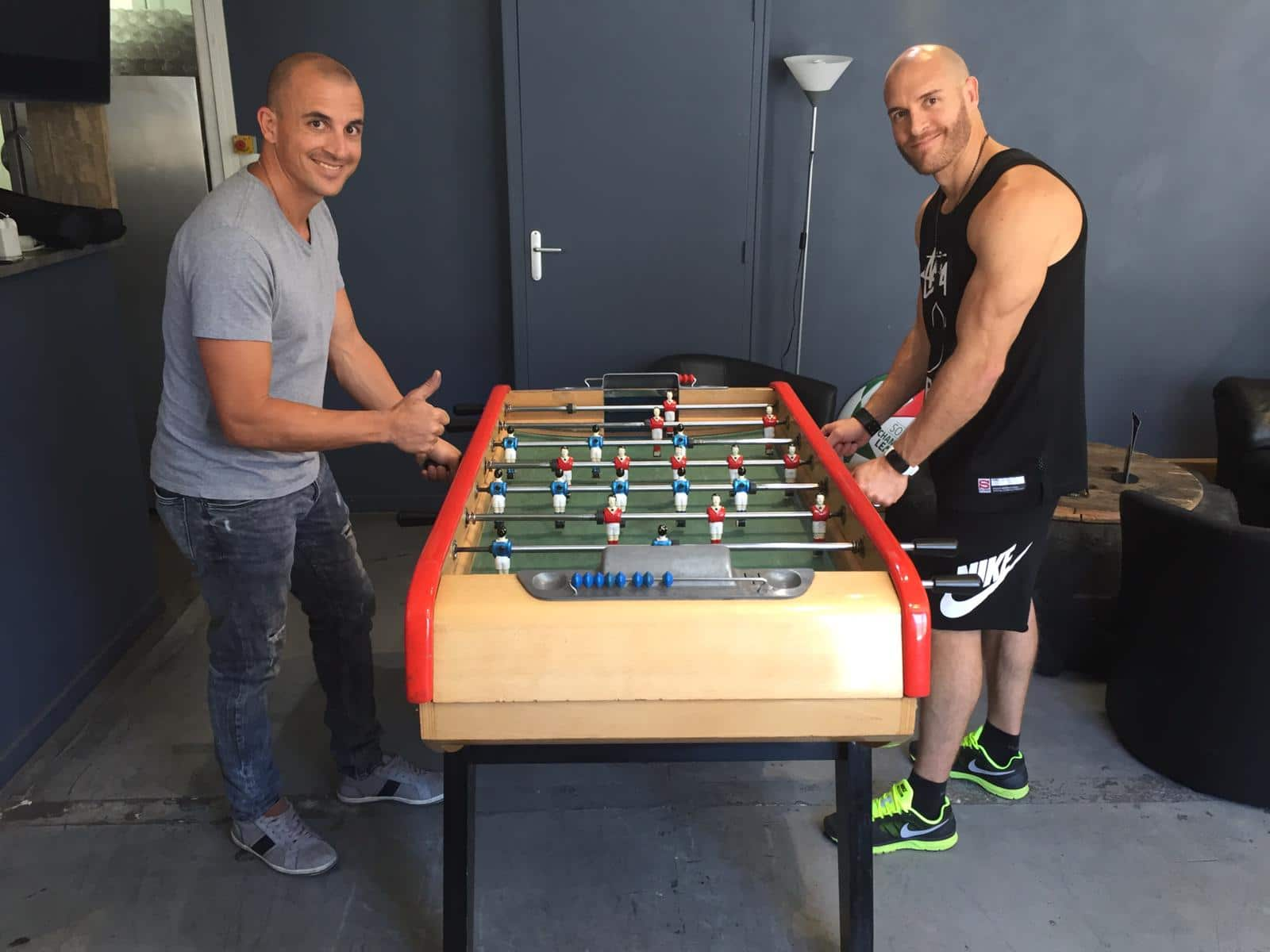 Goal in d'Or, Futsal, Toulon, la Farlède